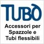 Accessori per spazzole e tubi flessibili