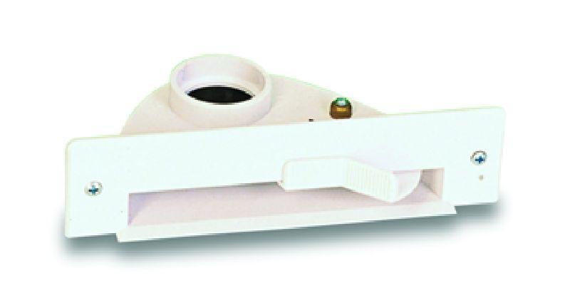 PA410 PRESA VAC PAN ACTIVE
